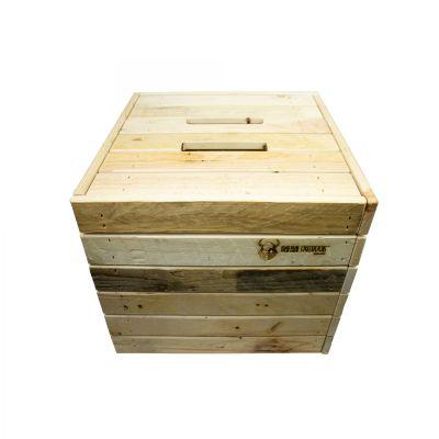 VH.BOX - Houten kist
