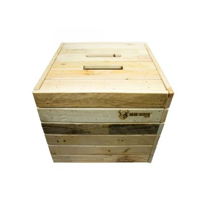 VH.BOX - Wooden box
