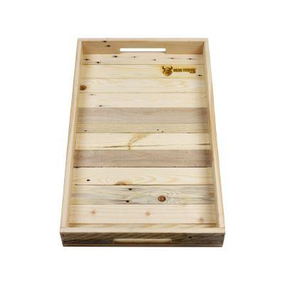 VH.TRAY - Wooden tray