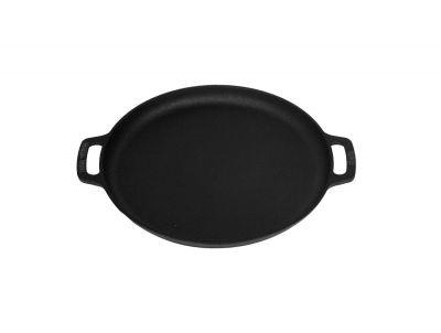VH35F - Platte skillet/plancha 35cm